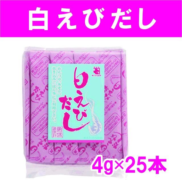 ・風味調味料 白えびだし25本/めんつゆ/かつお/...