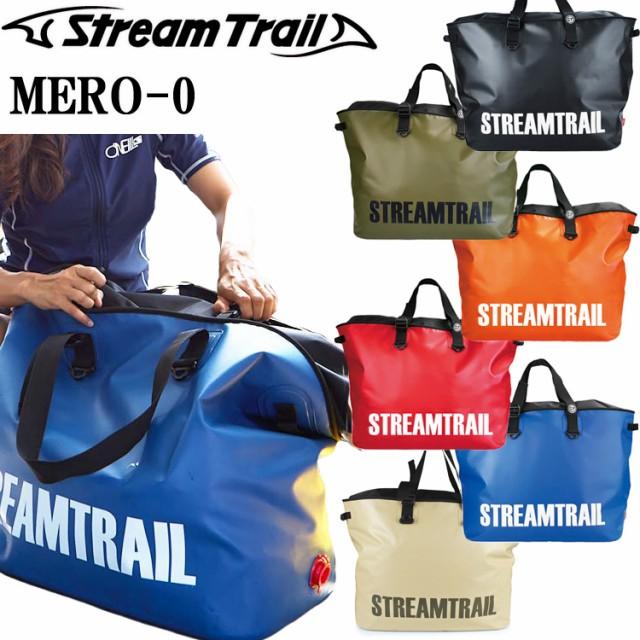 STREAMTRAIL ストリームトレイル MERO-0 メロー0 ...