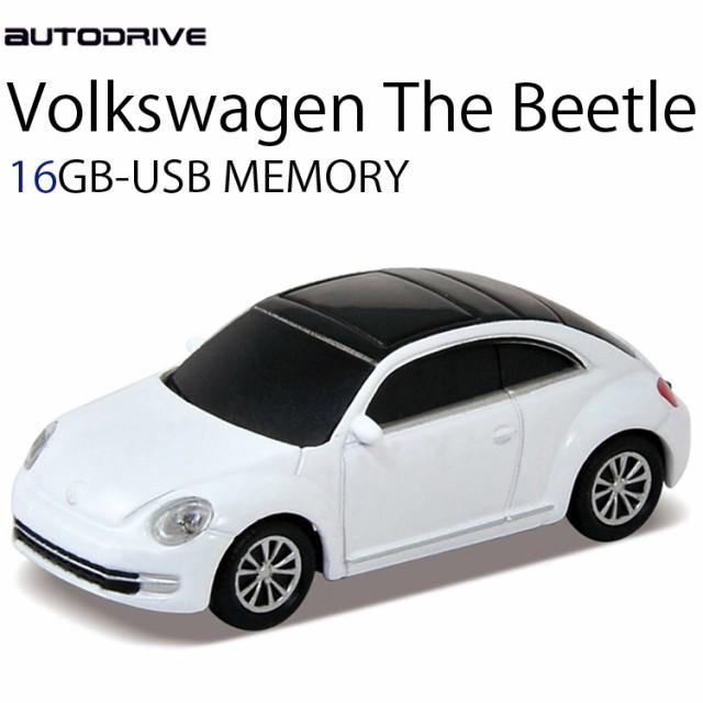 AUTODRIVE オートドライブ16GB VOLKSWAGEN THE BE...