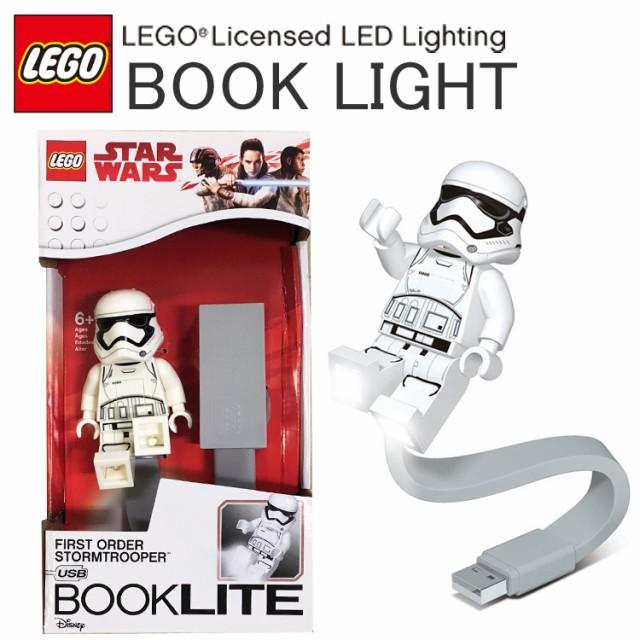 LEGO レゴ FOストームトルーパー LEDブックライト...