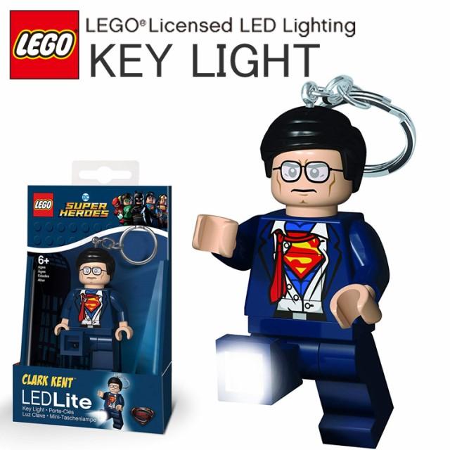 ゆうパケット対応3個迄 LEGO レゴ クラーク・ケン...