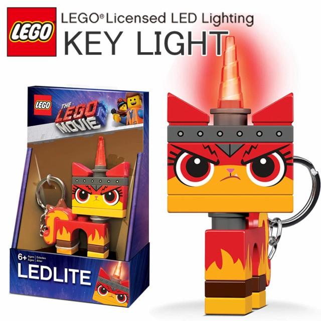 LEGO レゴ ムービー2 アングリーキティ(怒ったユ...