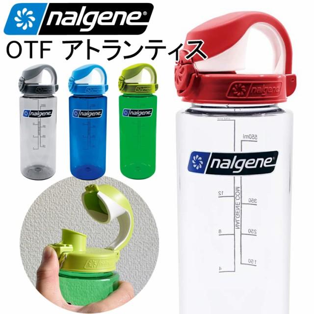 NALGENE ナルゲン OTFアトランティスボトル 600ml...