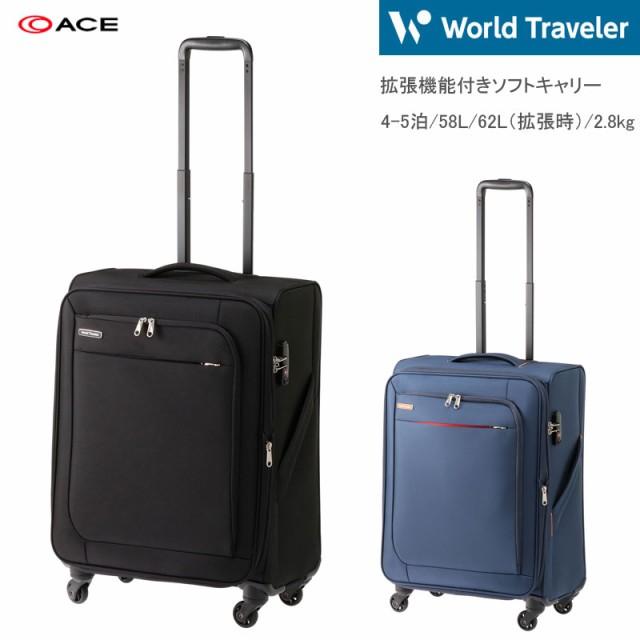 【送料無料】エース(ACE) World Traveler/ワール...