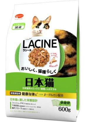 【日本ペット】ラシーネ キャット 日本猫 60...