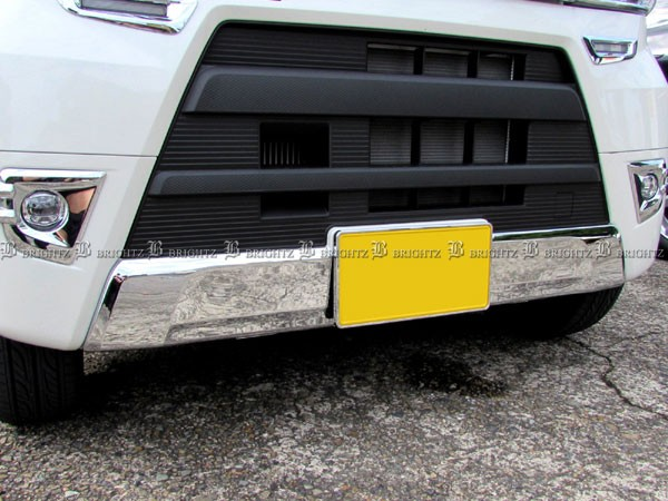BRIGHTZ ハイゼットカーゴ S321V S331V 後期 メッ...