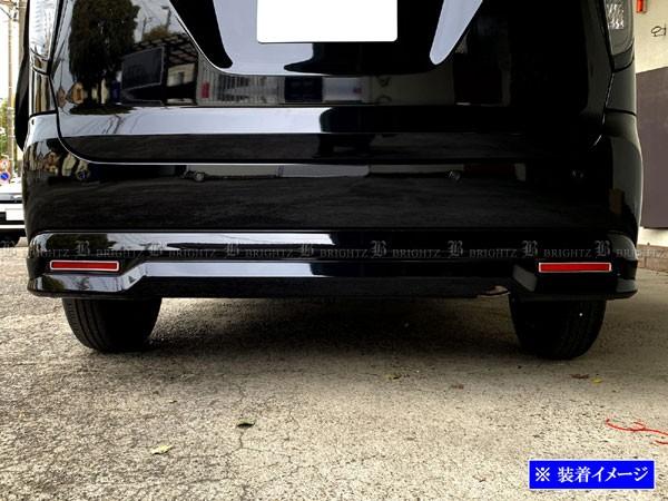 BRIGHTZ ソリオバンディット MA37S メッキリフレ...