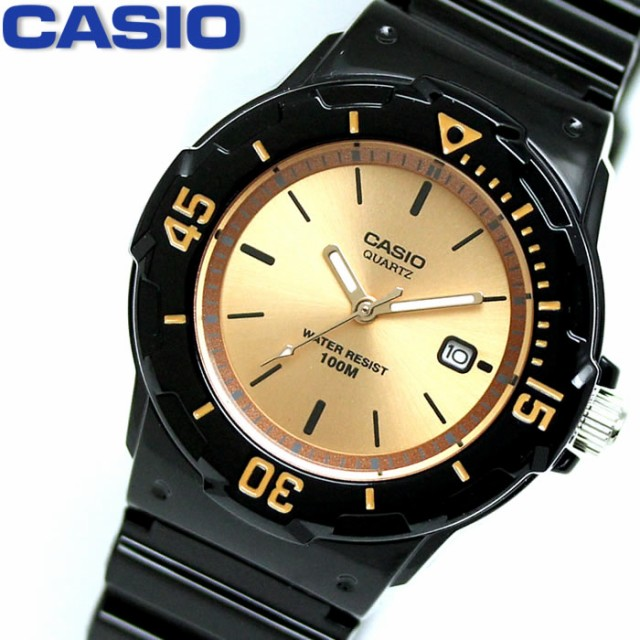 CASIO Standard カシオ スタンダード アナログク...