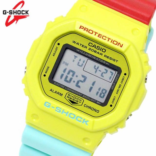 カシオ CASIO Gショック G-SHOCK 腕時計 DW-5600C...
