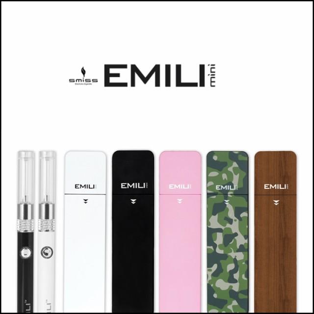 電子タバコ リキッド smiss社 EMILI MINI (エミリ...
