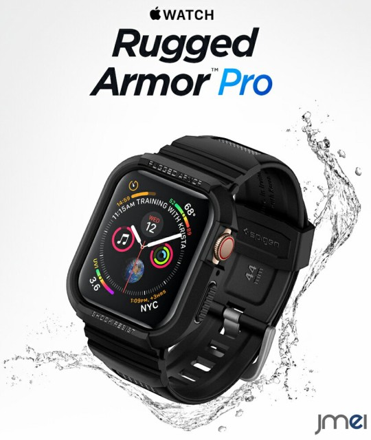 Apple watch Series 6 SE 5 4 バンド 一体型 ケー...