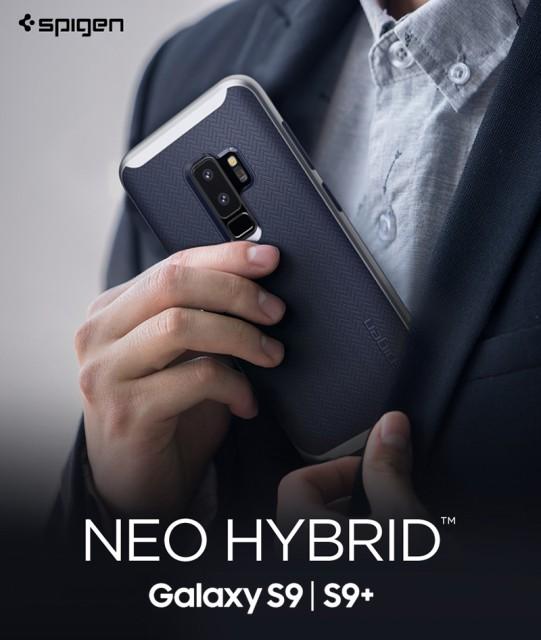 Galaxy S9plus ケース SC-03K ネオハイブリッド S...