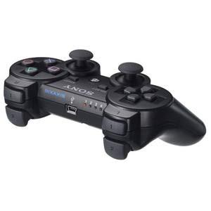 【+6月19日発送★新品】PS3周辺機器 ワイヤレスコ...