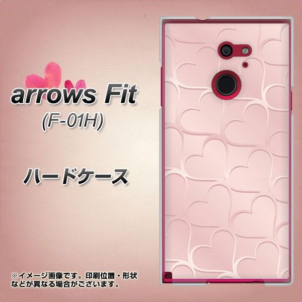 docomo arrows Fit F-01H ハードケース / カバー...