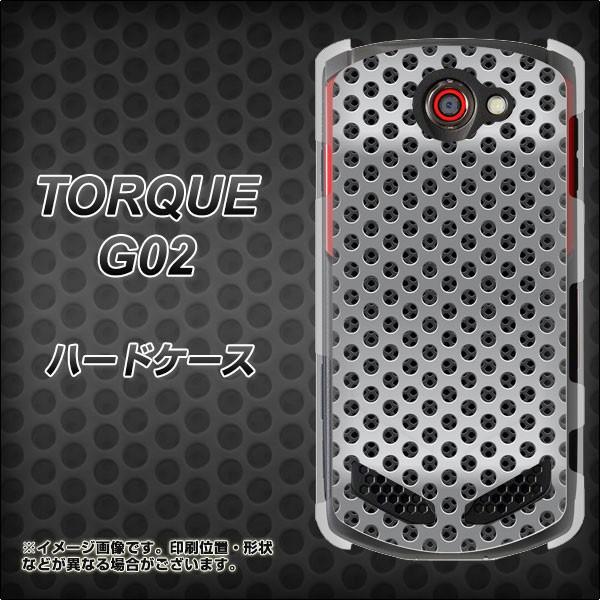 au TORQUE G02 ハードケース / カバー【596 タレ...