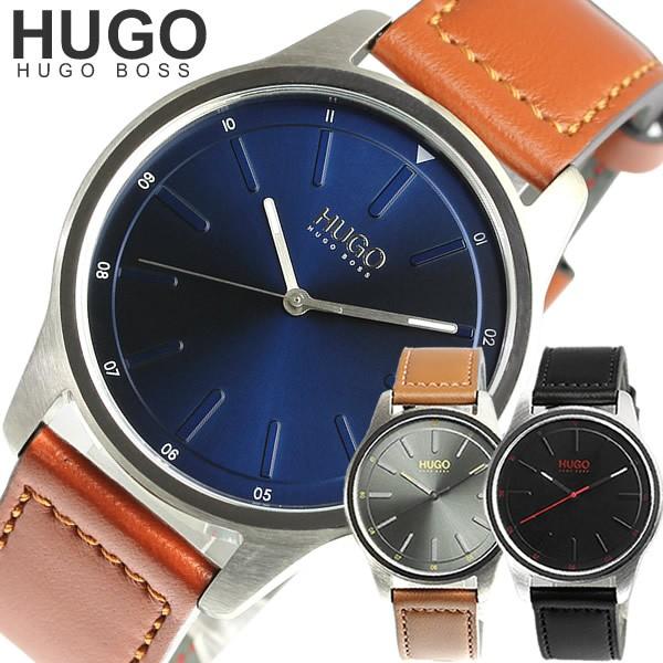 ヒューゴボス HUGO BOSS 腕時計 メンズ クォーツ ...