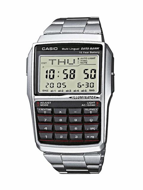 <送料無料>CASIO カシオ DBC32D-1ADF 腕時計 デ...