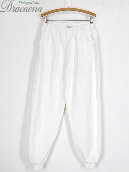 古着 パンツ 90s USA製 WEK 肉厚 100% コットン ...