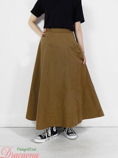 古着 スカート 80s BANANA REPUBLIC 旧タグ バナ...
