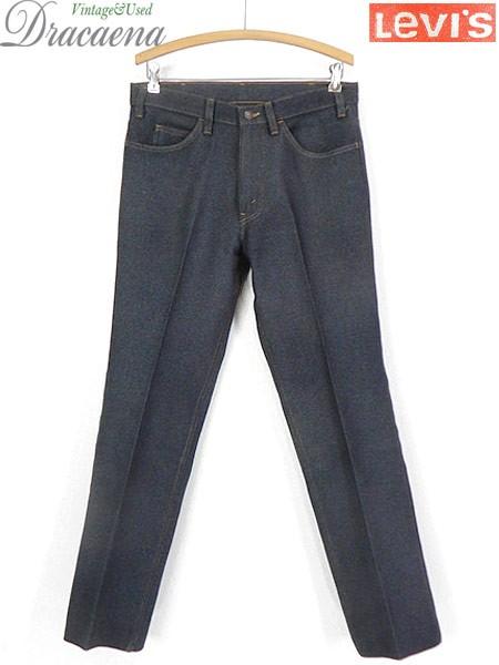 古着 パンツ 90s USA製 Levi's リーバイス 517 デ...