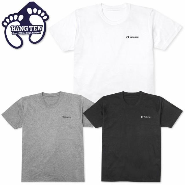 【送料無料】紳士 メンズ 半袖 丸首 Tシャツ HANG...