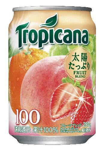 【果汁入りジュース】キリン トロピカーナ  10...