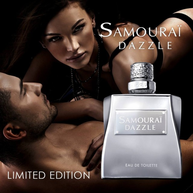 サムライ ダズル EDT SP 100ml SAMOURAI DAZZLE ...