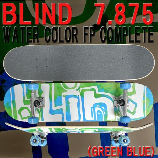 BLIND/ブラインド コンプリートスケートボード/ス...