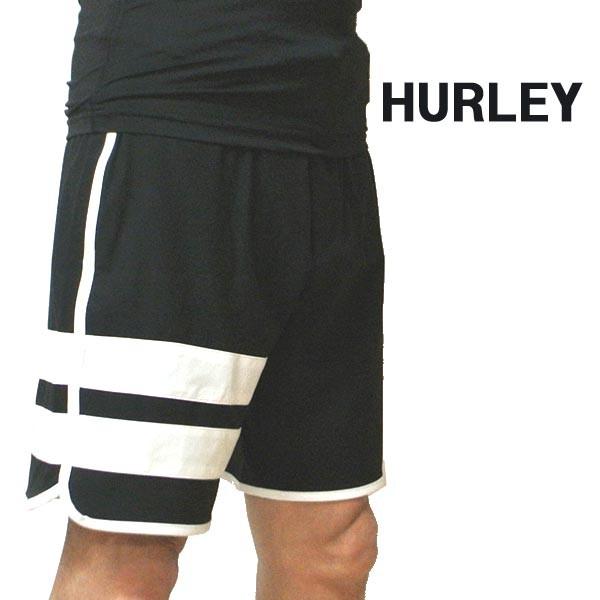HURLEY/ハーレー PHANTOM BLOCK PARTY 18 BOARDSH...