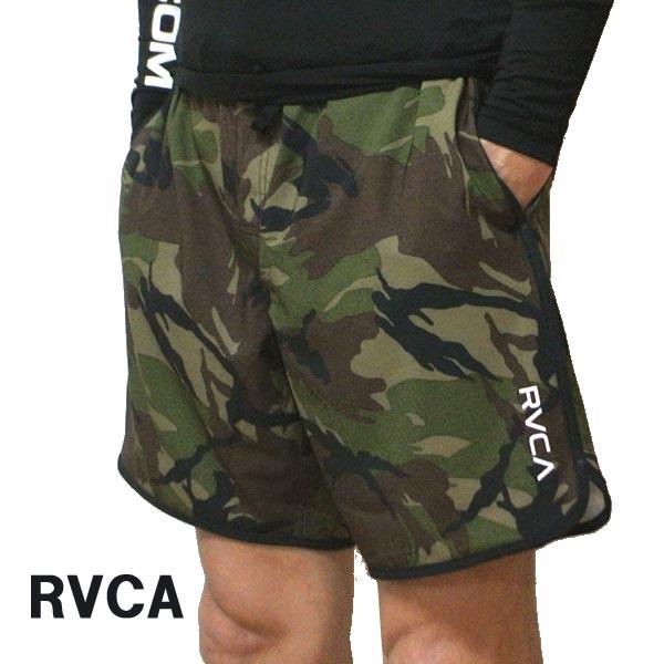 RVCA/ルーカ ERASTERN ELASTIC BOARDSHORTS GCA ...