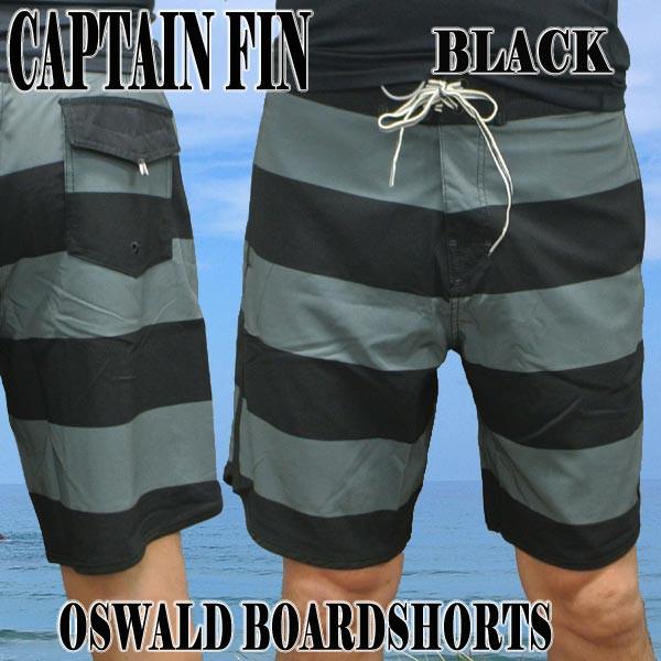 CAPTAIN FIN/キャプテンフィン OSWALD BOARDSHORT...