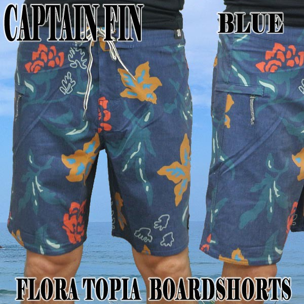CAPTAIN FIN/キャプテンフィン FLORATOPIA BOARDS...