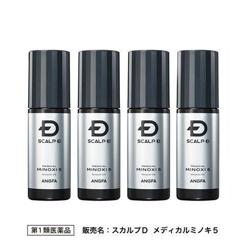 【第1類医薬品】ミノキ 発毛剤 発毛 ミノキ【第1...