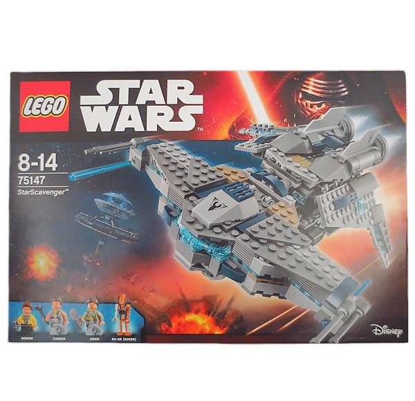 新品 LEGO レゴ STAR WARS スター・ウォーズ ス...