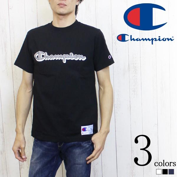 Champion チャンピオン アクションスタイル Tシャ...