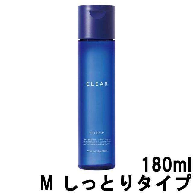 オルビス 化粧水 薬用 クリアローション M しっと...