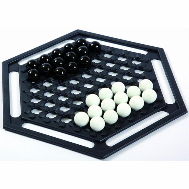 ボードゲーム【アバロン (abalone)】イメージミッ...