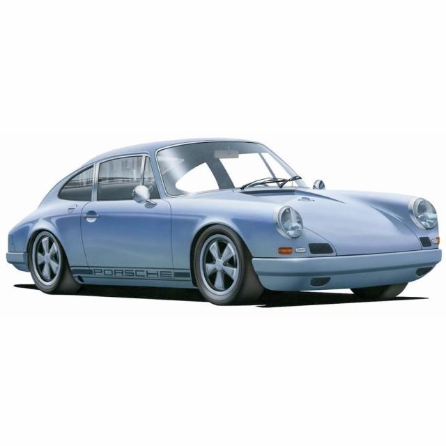 リアルスポーツカーシリーズ【1/24 ポルシェ 911R...
