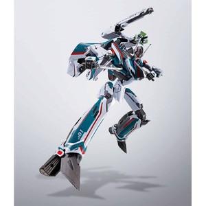 DX超合金 マクロスΔ【VF-31Sジークフリード(アラ...