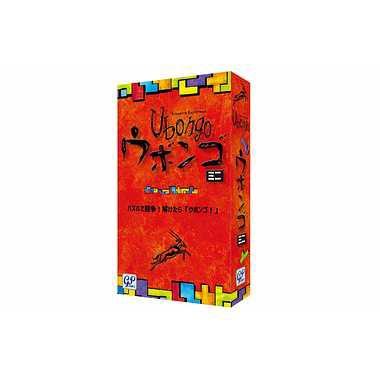 ★特価★ボードゲーム【ウボンゴ ミニ】ジーピー...