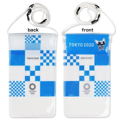 東京2020 オリンピック マスコット【スリムビーチ...