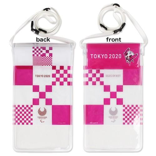 東京2020 パラリンピック マスコット【スリムビー...