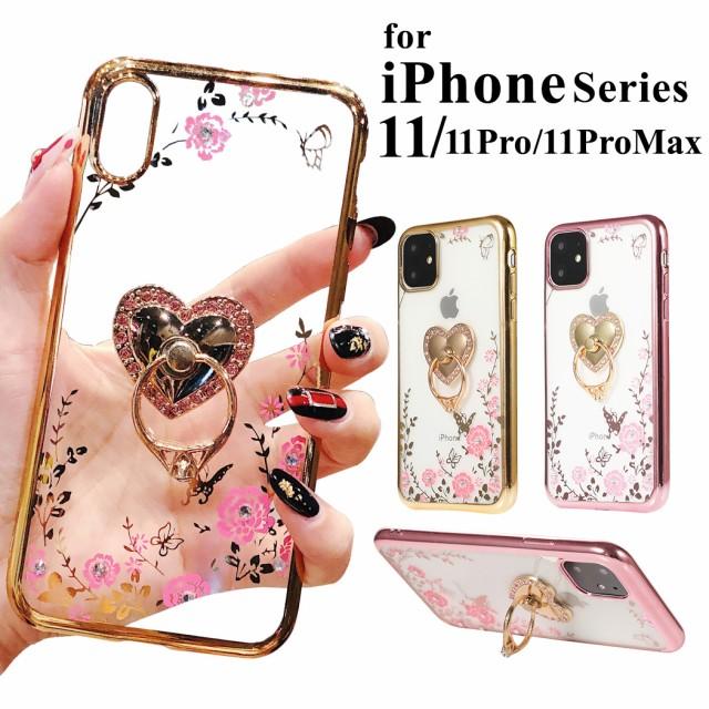 iPhone11 ケース クリア iPhone11 Pro ケース iPh...