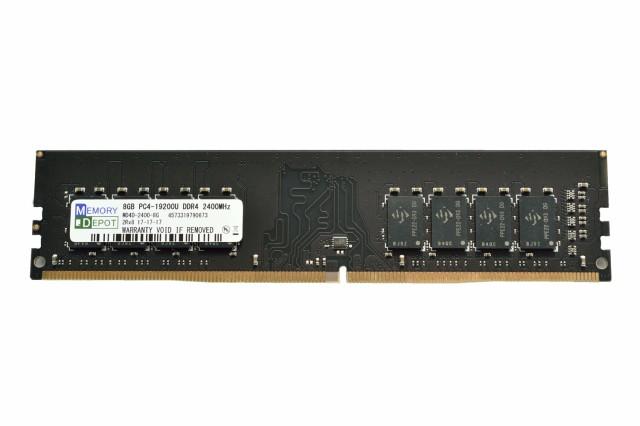 8GB PC4-19200/PC4-17000 DDR4 2400/2133 288pin ...