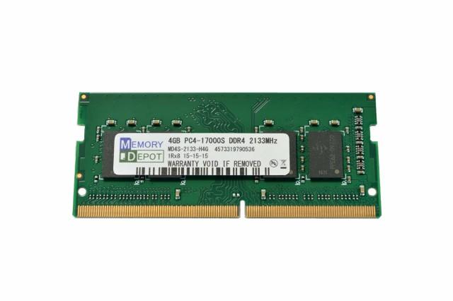 SODIMM 4GB PC4-17000 DDR4 2133 260pin CL15 PC...