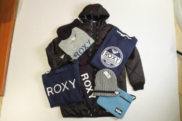 ロキシー 福袋 ROXY HAPPY BAG roxy福袋 レデ...