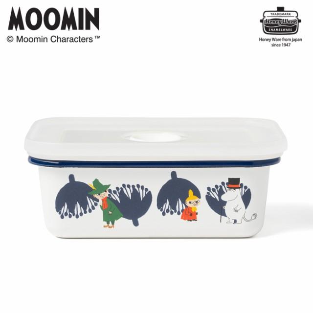 MOOMIN ムーミン&フラワー バターケース 200g MTA...