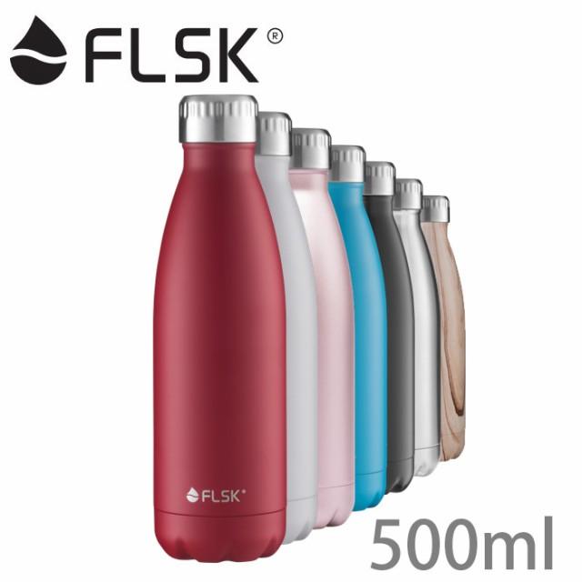 FLSK フラスク ボトル 500ml 【ボトル/水筒/魔法...