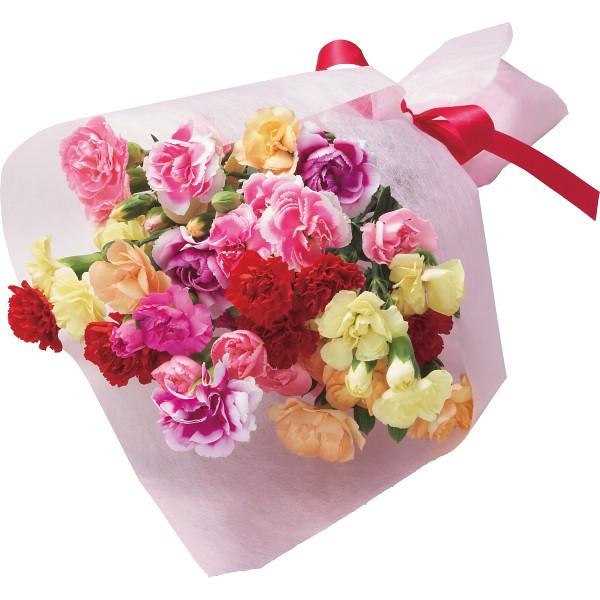遅れてごめんね母の日 ギフト 贈り物 送料無料 7色カーネーション 花束 / 母の日の贈り物 2020 贈り物 プレゼント フラワーアレンジメン