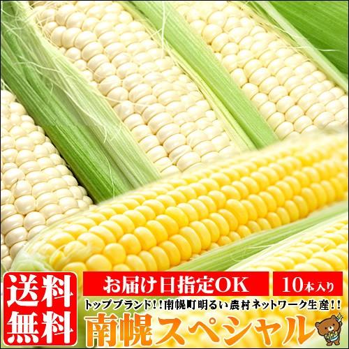2018年度 今季出荷開始中! 送料無料 北海道産 と...